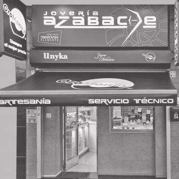 Tienda Compra y Venta de Oro Las Palmas - Joyería Azabache - Oro Money